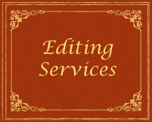 button link to editing services